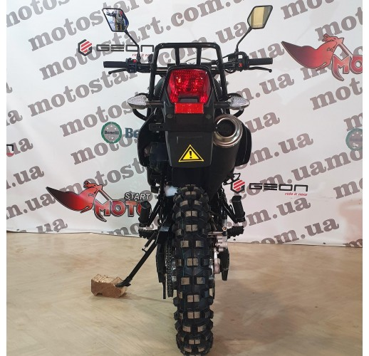 Мотоцикл Geon X-Road Light 250 куб